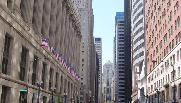 Chicago Real Estate, Business Bankruptcy Attorneys Chicago, Business Bankruptcy Law Chicago